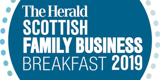 The Herald Family Business Breakfast 2019