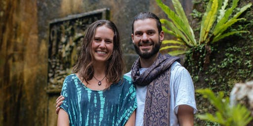 Conscious Breathwork Journey w/ Live music from Little Star