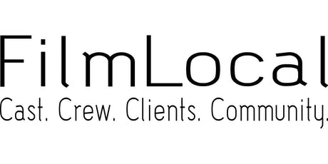 FilmLocal July Networking Event - Vancouver tickets