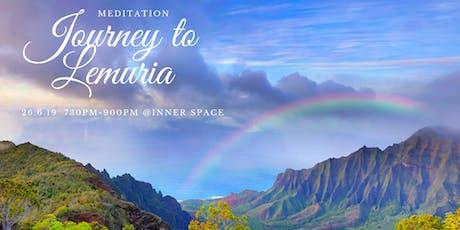 Meditation: Journey to Lemuria tickets