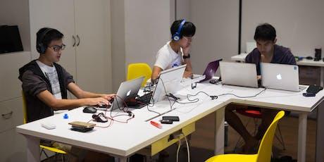 Java 2 @BT : Jul Coding Camp | Mon-Fri | 10am - 1pm tickets