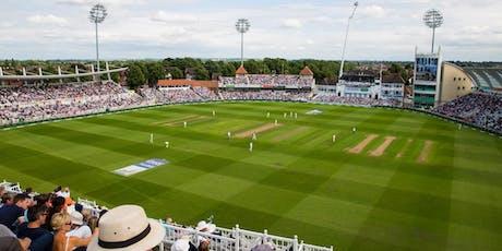 Networking @ Trent Bridge Cricket Ground tickets