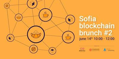 Sofia Blockchain Breakfast #2