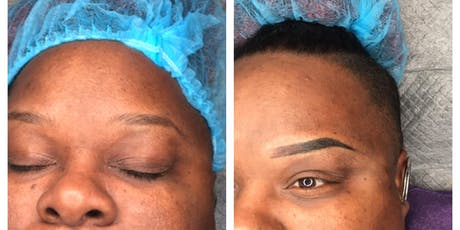 Denver 2:1 Microblading (BONUS Machine Microshading Training) tickets