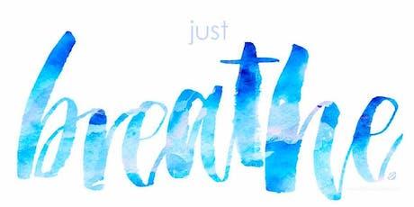 Summer Solstice Breathwork - Breathing into Self-Love - Bioenergetics, Breathwork & Aerial Relaxation Pods tickets