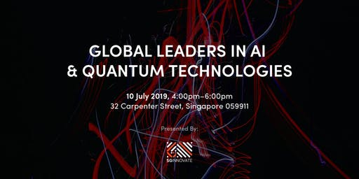 Global Leaders in AI and Quantum Technologies