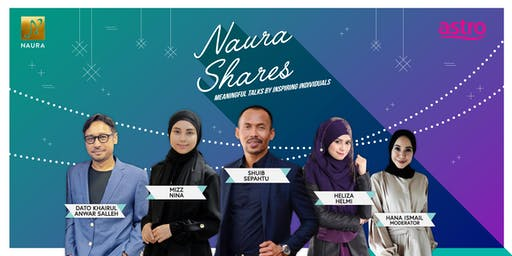 NAURA SHARES JUNE 2019