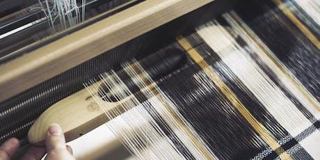 Weave 101: Get hooked on weaving! Tickets