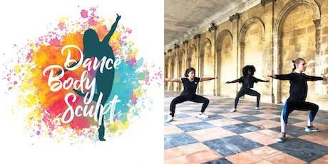 Dance Body Sculpt au Jardin Public billets