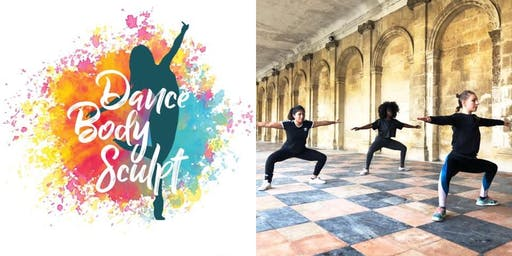 Dance Body Sculpt au Jardin Public