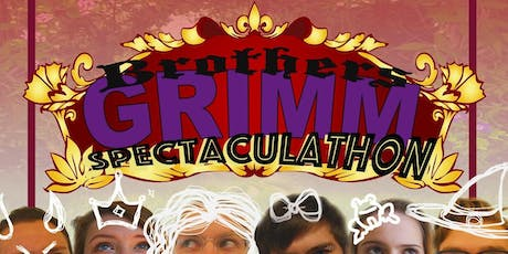 Brothers GRIMM Spectaculathon tickets