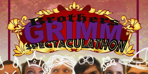 Brothers GRIMM Spectaculathon