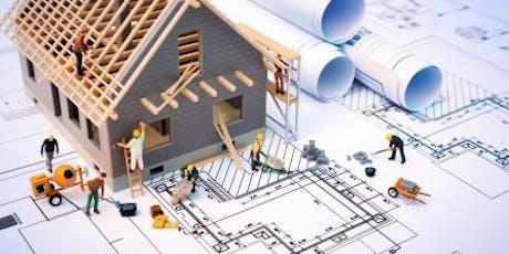 Persoonlijke en professionele groei in de bouwsector tickets
