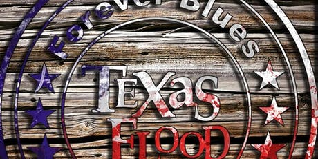 Texas Flood -Stevie Ray Tribute  tickets