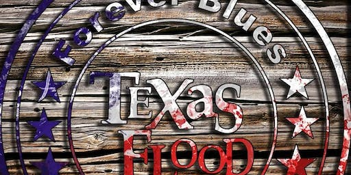 Texas Flood -Stevie Ray Tribute