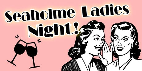 SPS Ladies Comedy Night tickets