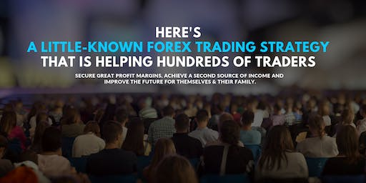 Free Workshop in BGC: Learn Profitable Currency Trading
