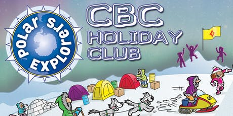 Polar Explorers Holiday Club tickets