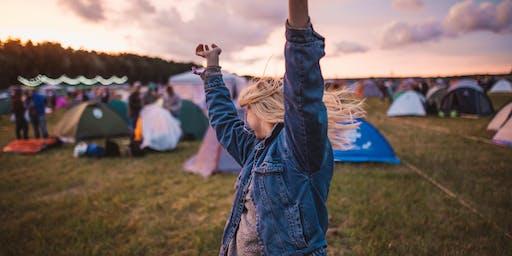 Paris Female Globetrotter Festival 2019 - Rooftop Festival