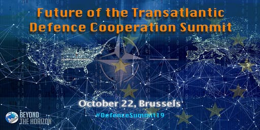 Future of the Transatlantic Defence Cooperation Summit