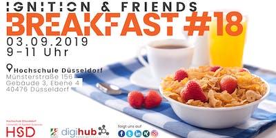 Ignition & friends breakfast #18