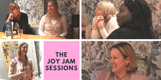 Joy Jam Sessions: Love Yourself, Love Your Essence