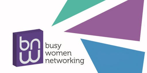 Busy Women Networking - St. Ives Launch!