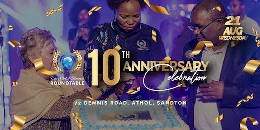 GBR 10th Year  Celebration '19