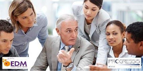 Management intergénérationnel : un atout pour l'entreprise et pour les RH billets