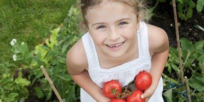 Little Strawberries Children's Cookery School: Summer Sessions 2019