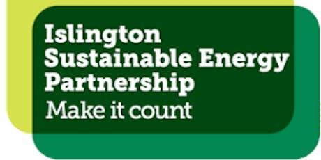 Islington Sustainable Energy Partnership AGM and Seminar Session tickets