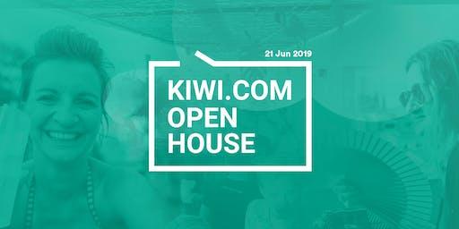 Kiwi.com Open House