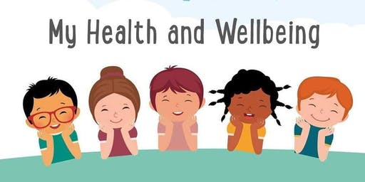 Roots of Life Wellbeing for Kids Event