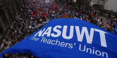 Leicestershire NASUWT General Meeting