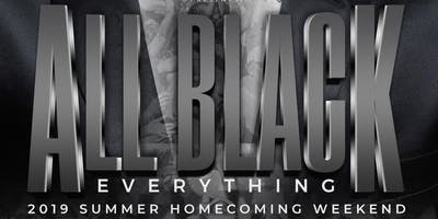 """""""HBCU Summer Homecoming"""" Rooftop Kickoff Event"""