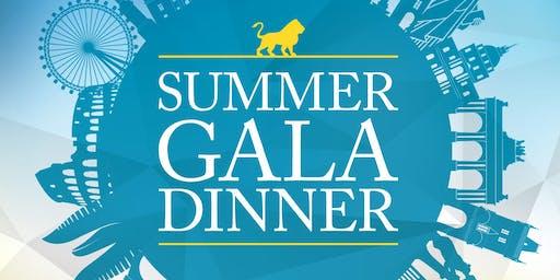 ACRE Summer Gala Dinner