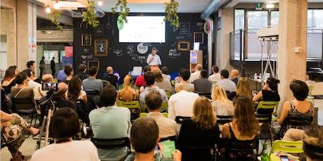 Agile Company: il mindset delle aziende del futuro biglietti