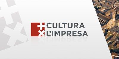 + CULTURA X L'IMPRESA @ CAMERA DI COMMERCIO DI LODI