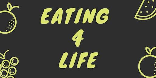 Eating 4 Life