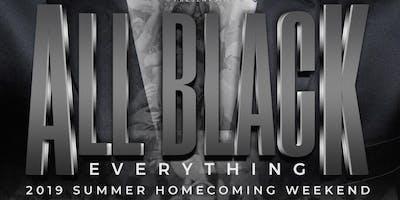 """Summer Homecoming"" Block Party & Wine Tasting! (VIP)"