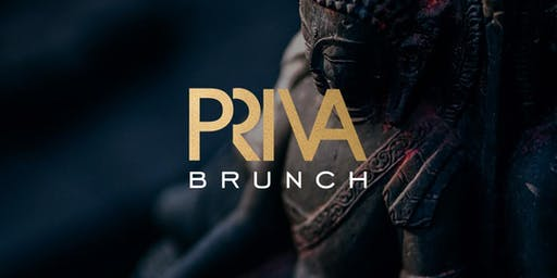 PRIVA Brunch at Koh Lounge - Saturday August 10th