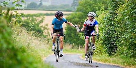 MPA Charity Bike Ride tickets