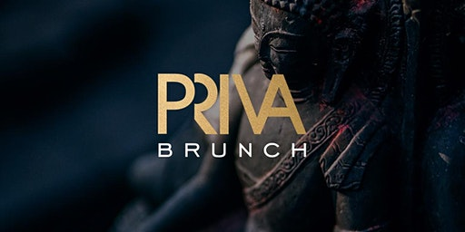 PRIVA Brunch at Koh Lounge - Saturday December 14th