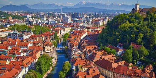 Falling into the Mystery (Slovenia Weekend Intensive)