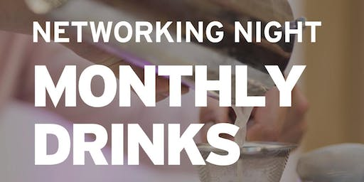 Spaces AXA Southside Presents: Networking Night
