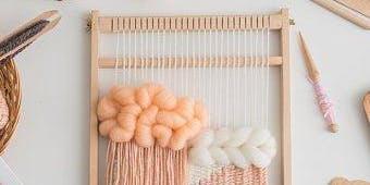 Weaving Beginners  Workshop