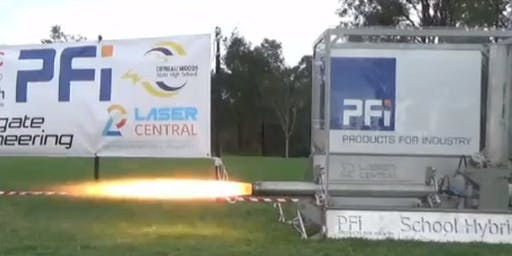 Live Hybrid Fire