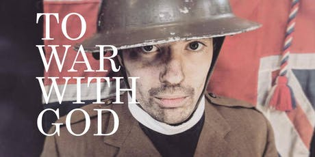 Theatre Evening: To War With God tickets