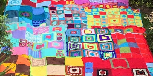 Seeded Woolly Hugs Wednesday June Creating Sessions