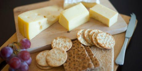 Cheese & Biscuits @ Number 32 tickets